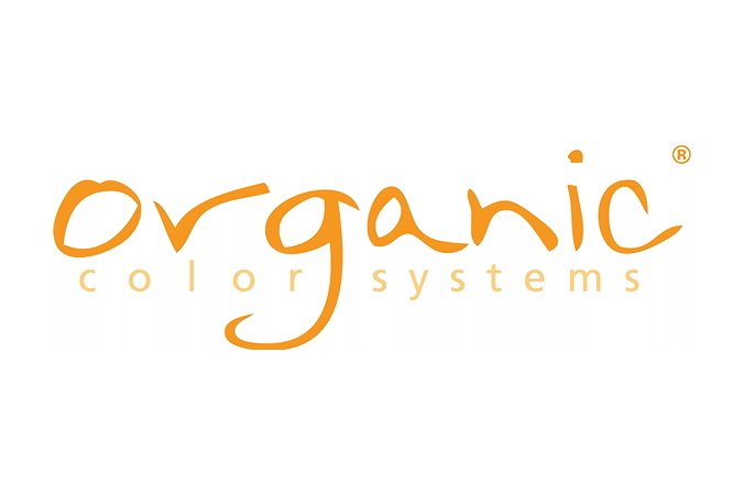 Organic Color Systems Logo